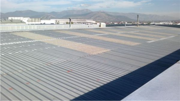 reforma nave industrial proyecto
